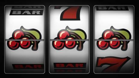 gustati le vincite delle slot machines