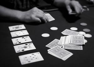 Torneo di Poker Texas Holdem