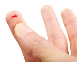 ferite da taglio
