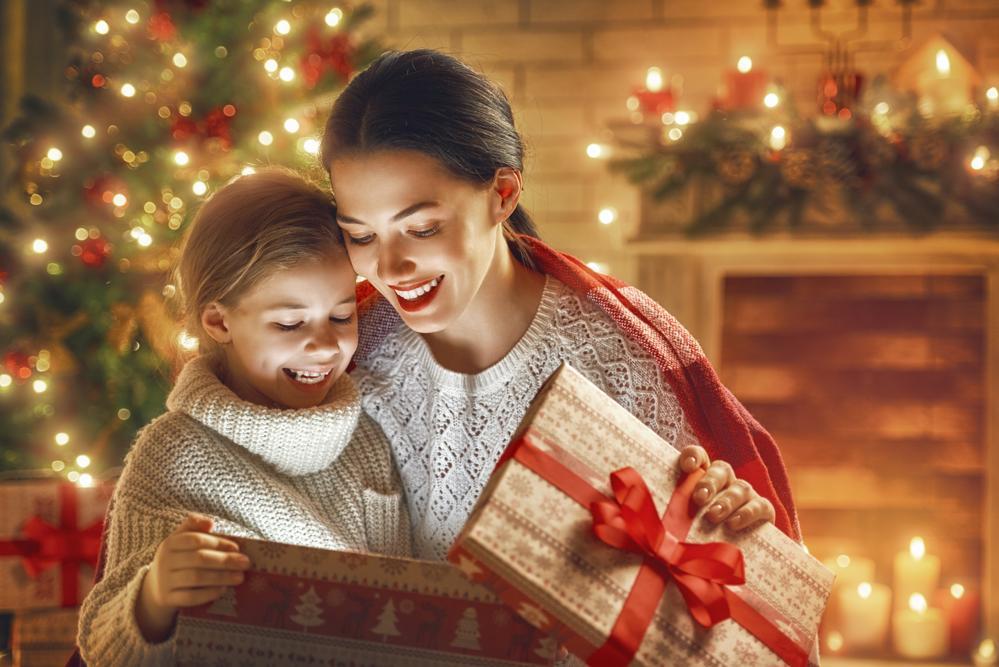regali di natale per bambini piccoli