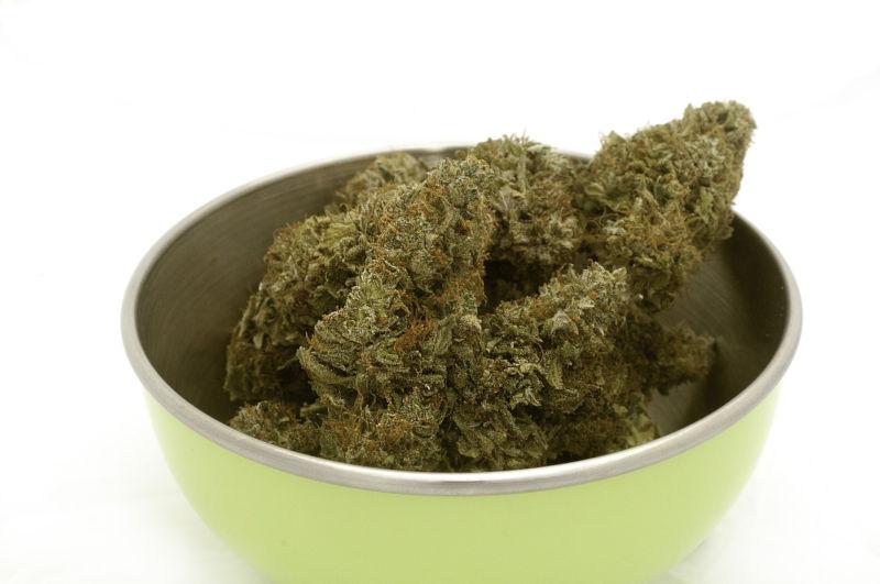 benefici della cannabis legale